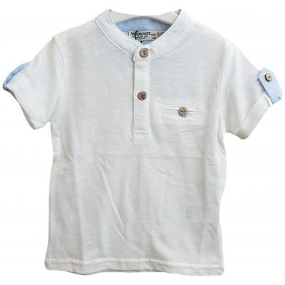 Tricou model tunica pentru baieti